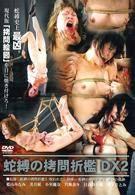 蛇縛の拷問折檻DX2(上篇)