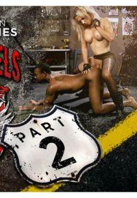 Slag Angels on Wheels: Episode 2